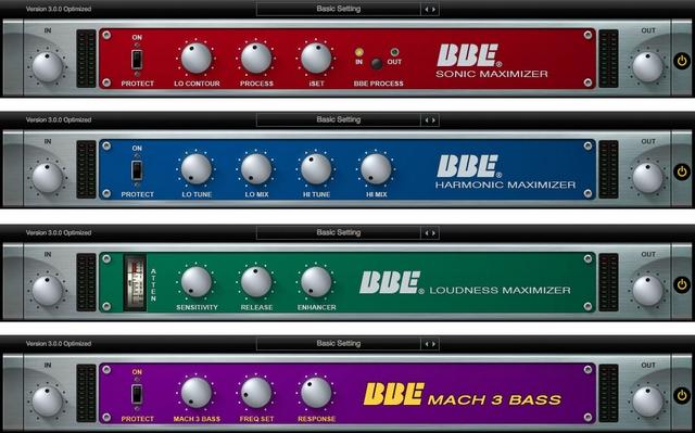 BBE.Sound.Sonic.Sweet.v4.0.0.Incl.Keygen-R2R