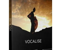 天籁人声Heavyocity Vocalise KONTAKT