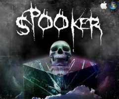 Trap and Hip Hop素材Ghostcraft Spooker Retail Win/Mac