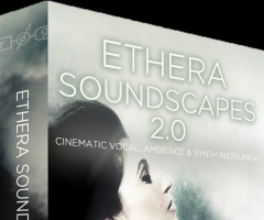 Zero-G ETHERA Soundscapes 2.0 KONTAKT惊奇之声2