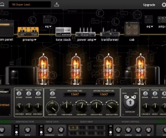 Positive Grid - BIAS AMP v1.5.2.4352建模箱头
