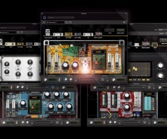 Positive.Grid.BIAS.Pedal.v1.0.3失真踏板