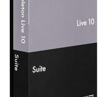 Ableton Live Suite 10.0.2 Multilingual Win/MacOSX