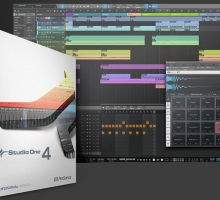 PreSonus Studio One 4.1.2更新