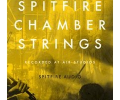 喷火室内弦乐Spitfire Audio Chamber Strings KONTAKT大家伙