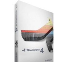 PreSonus Studio One Pro 4.1.0.49247 Multilingual