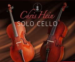 独奏弦乐完整版Best Service Chris Hein Solo Strings Complete KONTAKT
