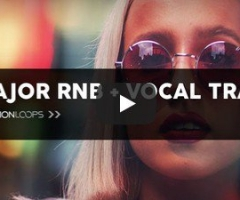 Function Loops Major RnB And Vocal Trap WAV MiDi-DISCOVER