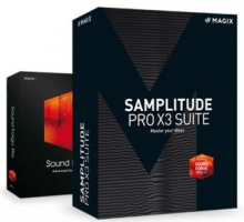 MAGIX Samplitude Pro X3 Suite v14.2.1 Incl Emulator-R2R sam更新