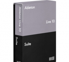 Ableton Live Suite 10.1.4 Multilingual MacOS