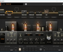 Positive Grid BIAS AMP 2.2.7.1388 eXTended x64建模箱头