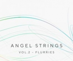 天使弦乐Auddict Angel Strings Vol 2 Flurries KONTAKT