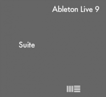 Ableton Live Suite v9.7.5 Multilingual x86/x64更新