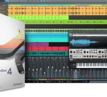 PreSonus Studio One 4 Professional v4.1.2.50657 苹果版