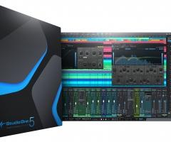 PreSonus Studio One 5 R2R